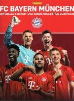 Bayern München 2020/2021 - Panini