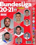 Fussball 2020/2021 (Österreich) - Panini