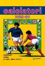 Calciatori 1988-89 (Italien) - Panini