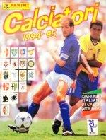 Calciatori 1994-95