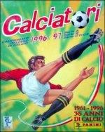 Calciatori 1996-97