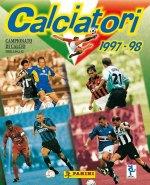 Calciatori 1997-98 (Italien) - Panini