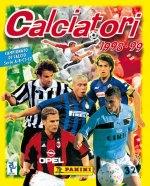 Calciatori 1998-99 (Italien) - Panini