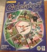 Calciatori 2000 - Panini