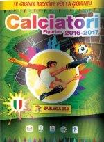 Calciatori 2016-17 (Italien) - Panini