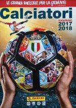 Calciatori 2017-18 (Italien) - Panini