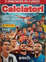 Calciatori 2018-2019 - Panini