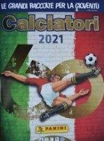 Calciatori 2020-21 (Italien) - Panini