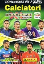 Calciatori Adrenalyn XL 2016-2017 - Panini