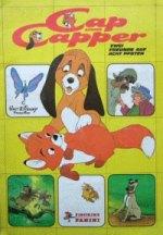Cap und Capper - Panini