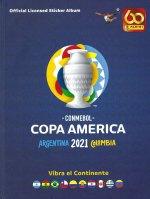 Conmebol Copa America 2021 Argentina - Columbia