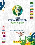 Conmebol Copa America Brasil 2019 - Panini