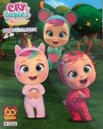 Cry Babies  Magic Tears - Panini