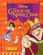 Der Glöckner von Notre Dame - Panini