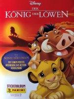 Der König der Löwen [2019] - Panini