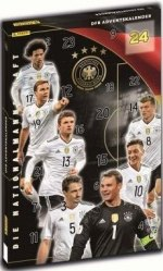 DFB Adventskalender - Die Nationalmannschaft - Panini