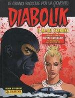 Diabolik - Il Re del Terrore - Panini