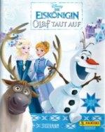 Die Eiskönigin - Olaf taut auf - Panini