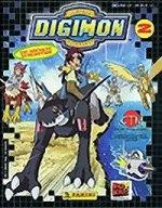 Digimon 2 - Panini