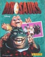 Dinosaurs (Die Dinos, Serie) - Panini