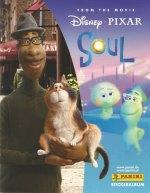 Disney Pixar - Soul - Panini