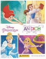 Disney Prinzessin - Glaub an dich - Panini
