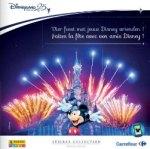 Disneyland Paris 25 - Vier feest met jouw Disney vrienden! / Faites la fete avec vos amis Disney! (Carrefour / Belgien)