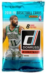 Donruss Basketball 2018-19 - Panini