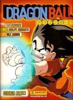 Dragonball - Le Origini - Panini