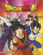 Dragonball Super, Serie 2