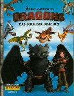 Dragons - Das Buch der Drachen - Panini