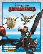 Dragons Sammelkarten - Panini