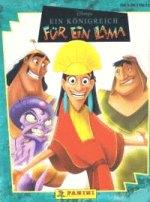 Ein Königreich für ein Lama - Panini