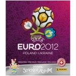 EM 2012 (Poland-Ukraine) Schweizer Version Special Platinum Edition - Panini