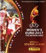 EM 2017- UEFA Women's Euro 2017 The Netherlands - Panini