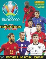 EM 2020 Adrenalyn XL Trading Cards - KickOff 2021 - Panini