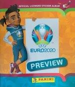 EM 2020 Preview International - Panini