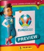 EM 2020 Preview  D/A/CH - Panini