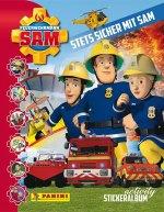 Feuerwehrmann Sam - Stets sicher mit Sam - Panini