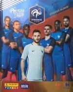 Fiers d'etre Bleus 2018 [Carrefour / Frankreich] - Panini