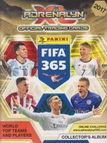 FIFA 365 Adrenalyn XL 2017