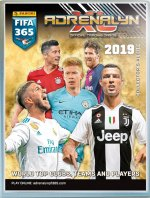 FIFA 365 Adrenalyn XL 2019 - Panini