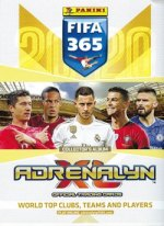 FIFA 365 Adrenalyn XL 2020 - Panini