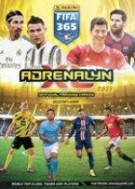 FIFA 365 Adrenalyn XL 2021 - Panini