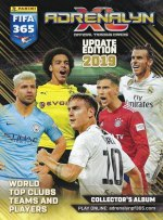 FIFA 365 Adrenalyn XL Update Edition 2019 - Panini