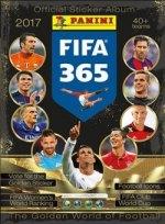 FIFA 365 Sticker Album 2017 (italienische Sticker-Varianten) - Panini
