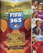 FIFA 365 Sticker Album 2020 - Panini