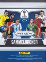 FIFA World Cup Russia 2018 - Panini Prizm - Panini