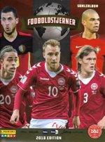 Fodboldstjerner - 2018 Edition [Bilka, fotex, Salling / Dänemark]