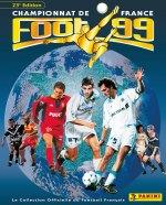 Foot 1999 (Frankreich) - Panini